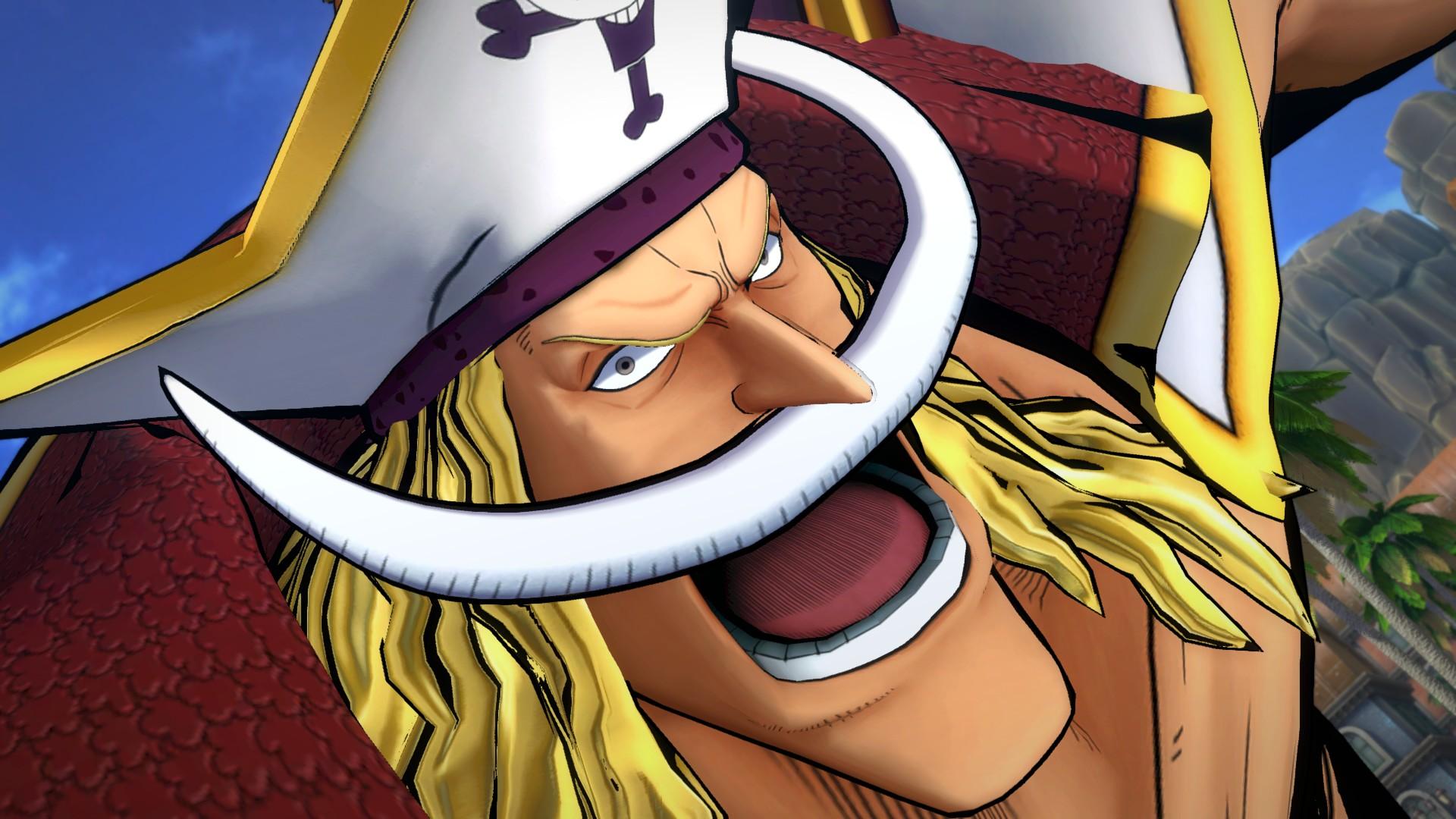 Bonusy za předobjednávku digitálních kopií One Piece: Burning Blood 122825