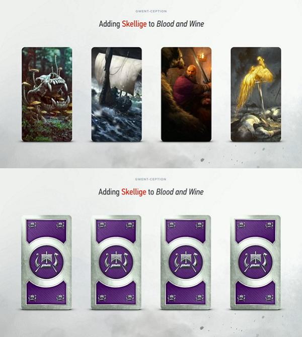 Zaklínač 3: O víně a krvi přidá pátý balíček gwintových karet 122872