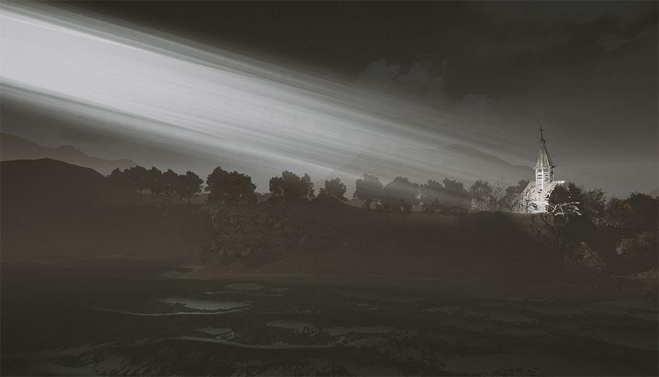 Tvůrci Kholatu chystají horor inspirovaný Silent Hillem a Alanem Wakem 122877