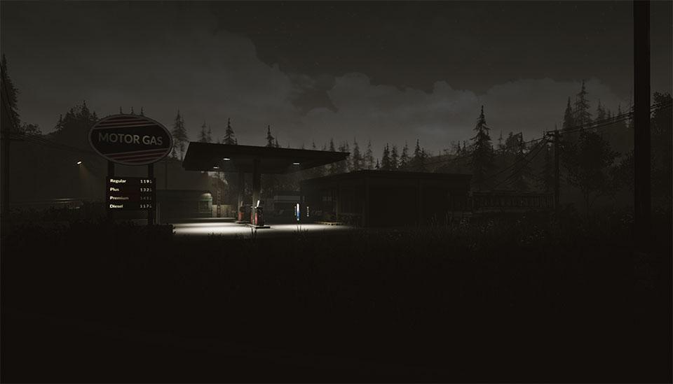Tvůrci Kholatu chystají horor inspirovaný Silent Hillem a Alanem Wakem 122878