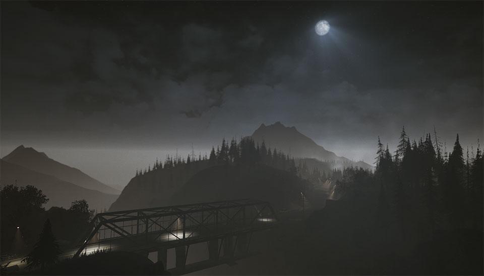 Tvůrci Kholatu chystají horor inspirovaný Silent Hillem a Alanem Wakem 122879