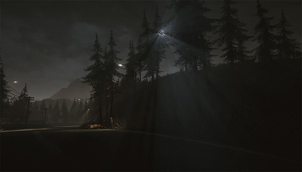 Tvůrci Kholatu chystají horor inspirovaný Silent Hillem a Alanem Wakem 122880