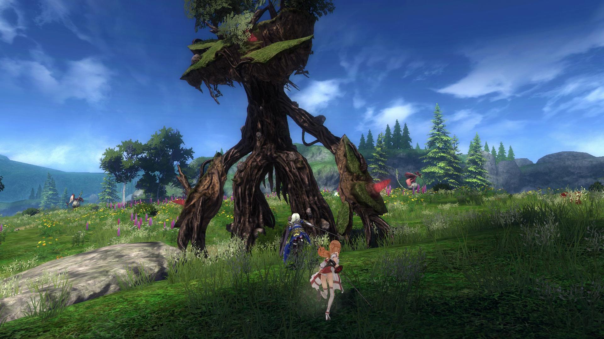 Sword Art Online: Hollow Realization se dočkáme koncem roku 122888