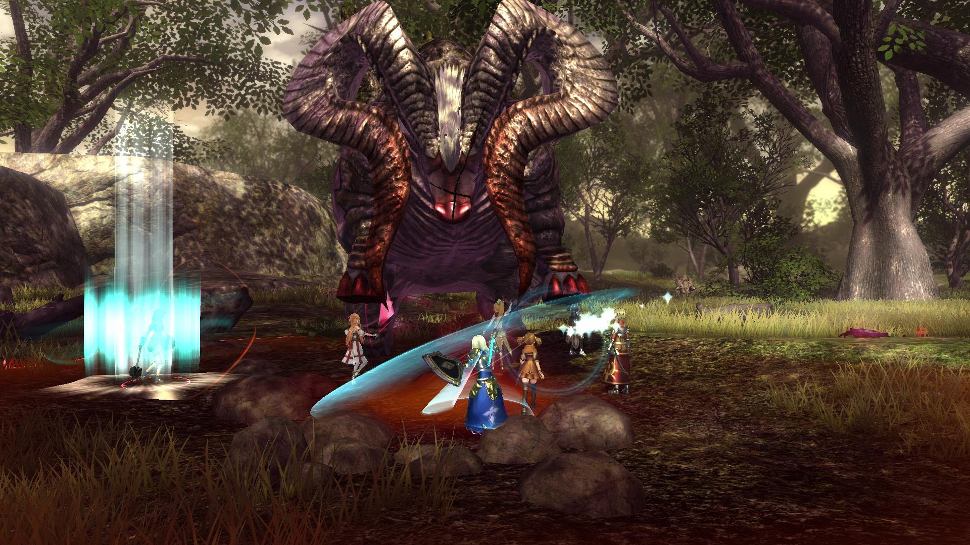 Sword Art Online: Hollow Realization se dočkáme koncem roku 122889