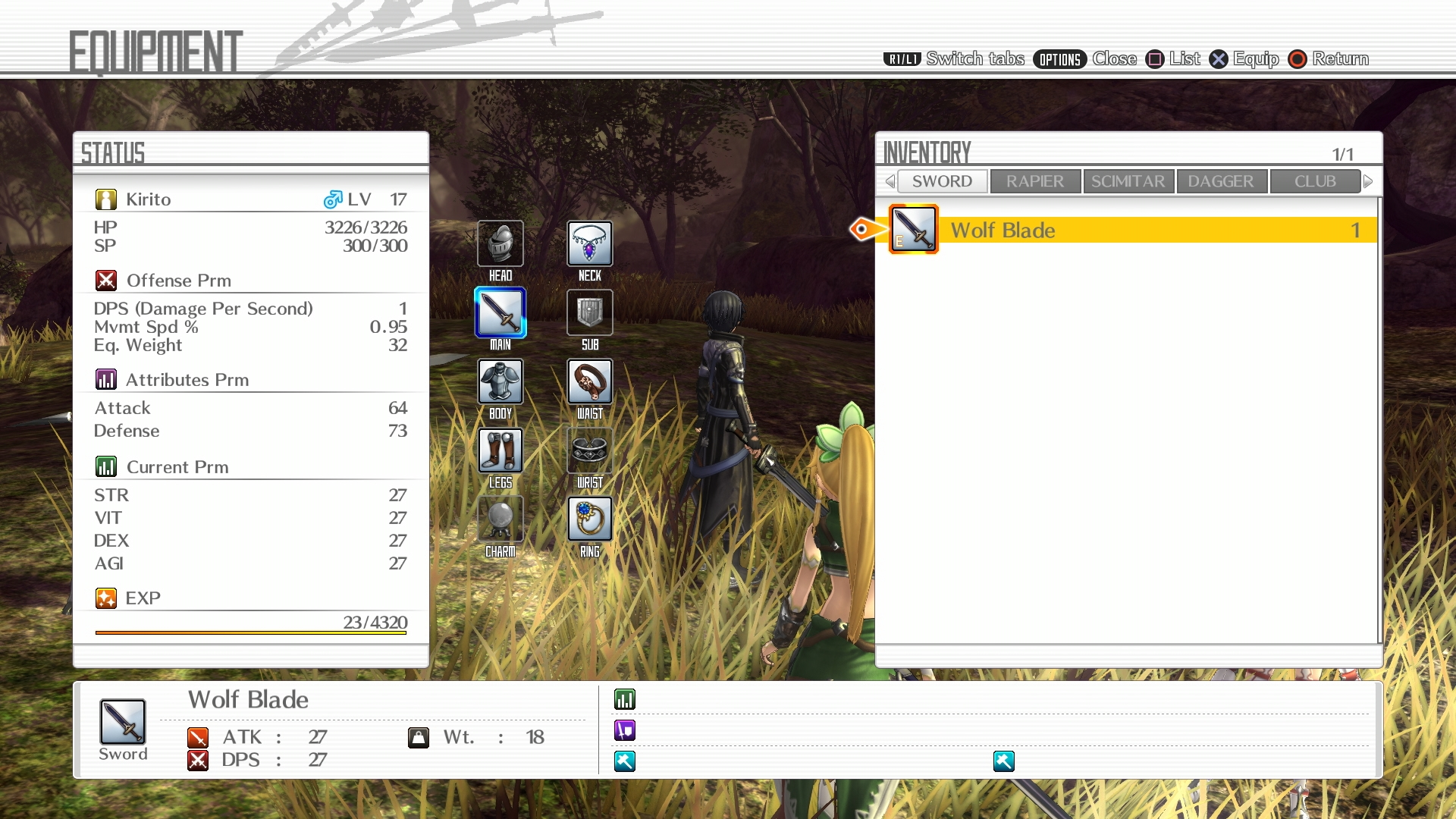 Sword Art Online: Hollow Realization se dočkáme koncem roku 122893