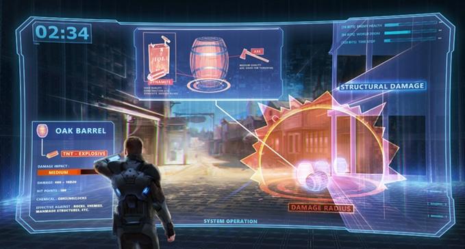 Tvůrci Dooma a Quaka přivedou na svět novou FPS 122976