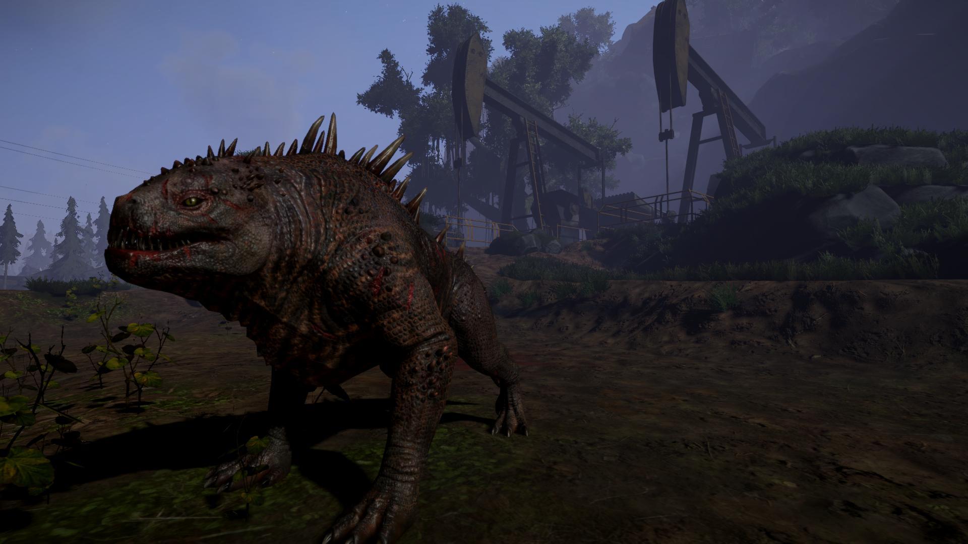 Obrazem: Sci-fi RPG Elex od tvůrců Gothic a Risen 122979