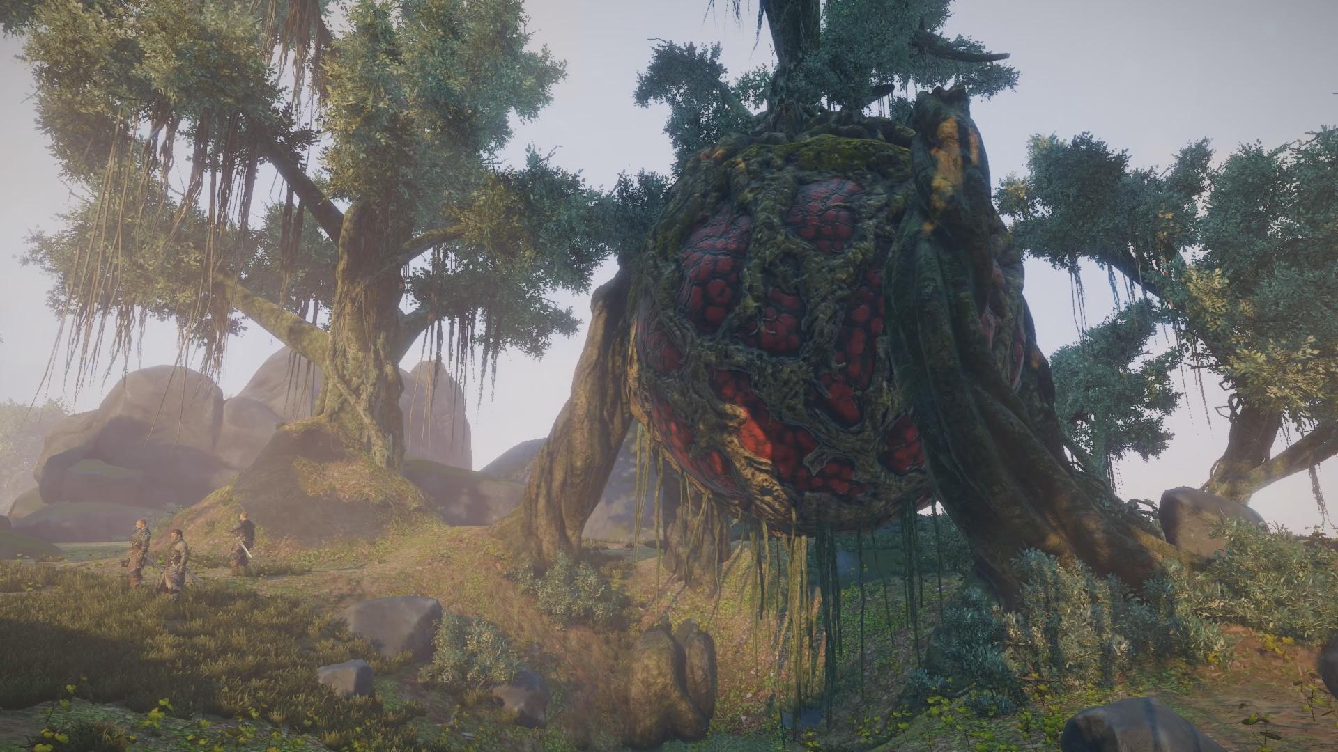 Obrazem: Sci-fi RPG Elex od tvůrců Gothic a Risen 122980