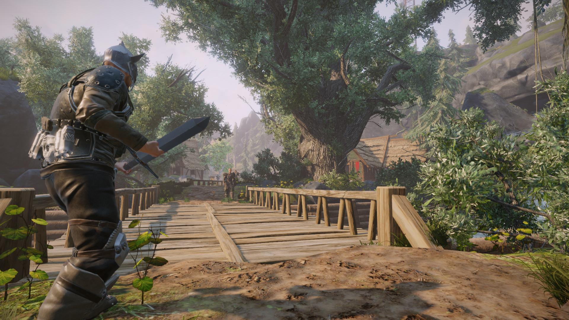 Obrazem: Sci-fi RPG Elex od tvůrců Gothic a Risen 122985
