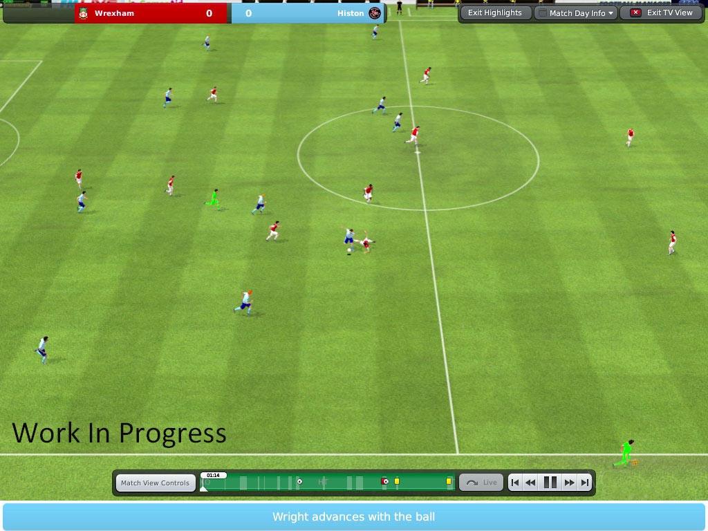 Tento týden dva dema Football Manager 2011 12306