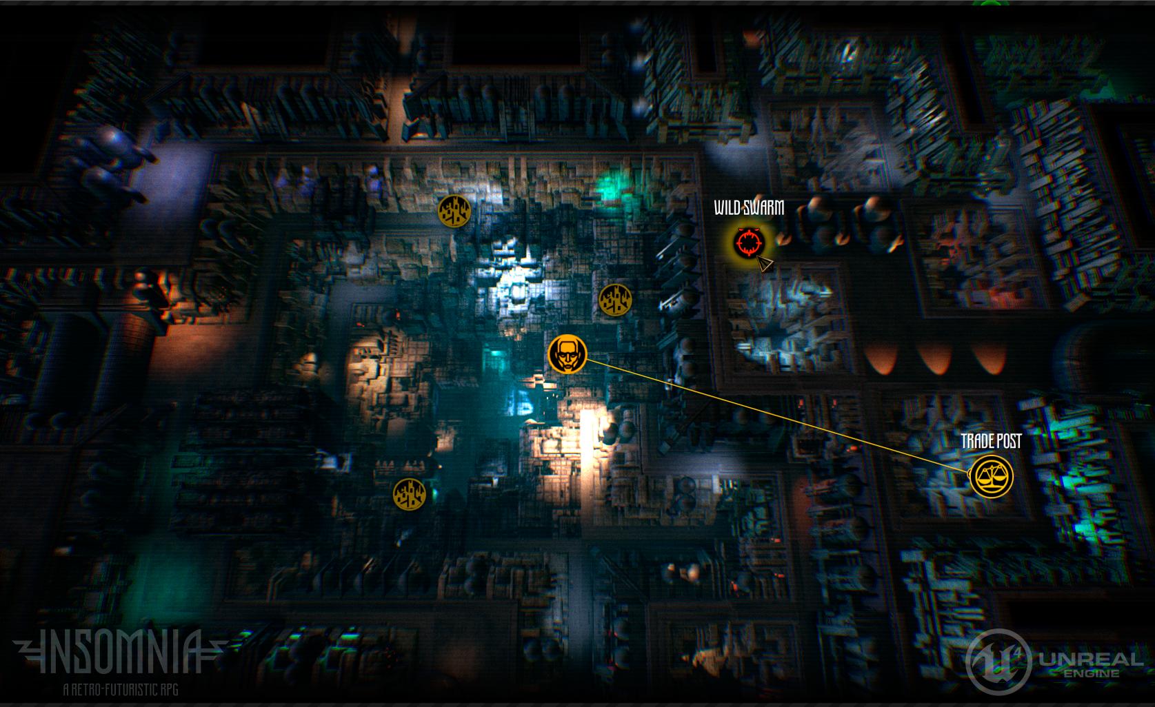 InSomnia přešla na Unreal Engine 4 a potřebuje další peníze 123075