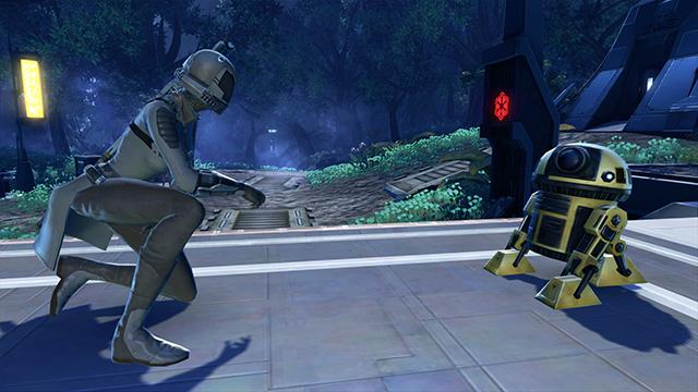 PC verzi Star Wars: Battlefrontu si budete moci zkusit v čtyřhodinovém trialu 123117