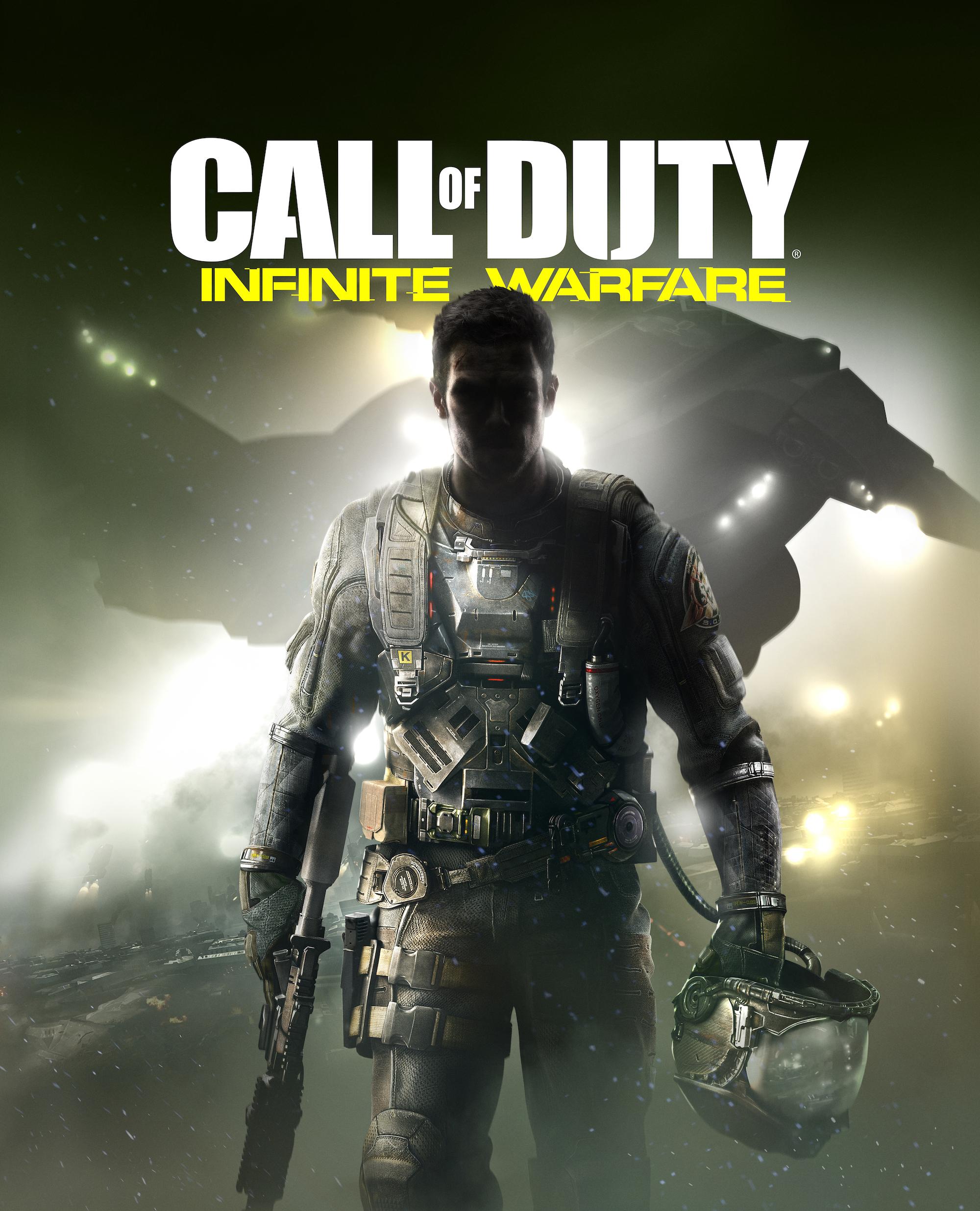 Screenshoty z Call of Duty: Infinite Warfare a Modern Warfare Remastered 123240