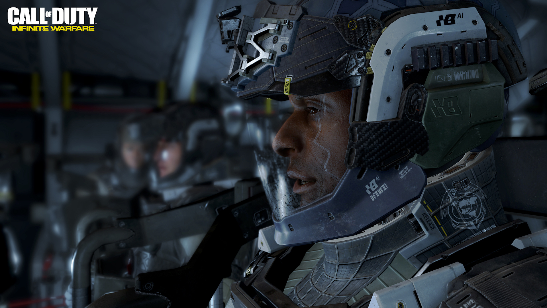 Screenshoty z Call of Duty: Infinite Warfare a Modern Warfare Remastered 123243
