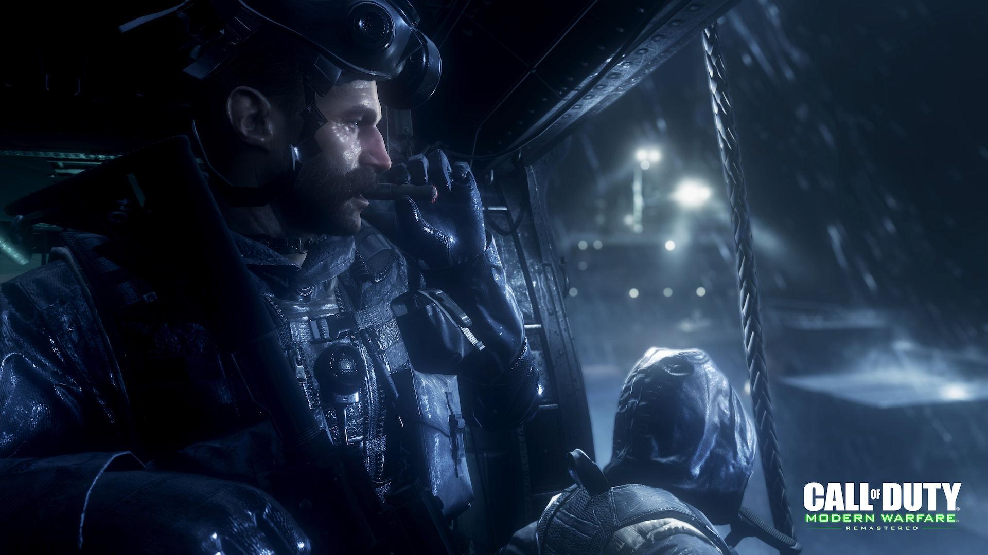 Screenshoty z Call of Duty: Infinite Warfare a Modern Warfare Remastered 123249