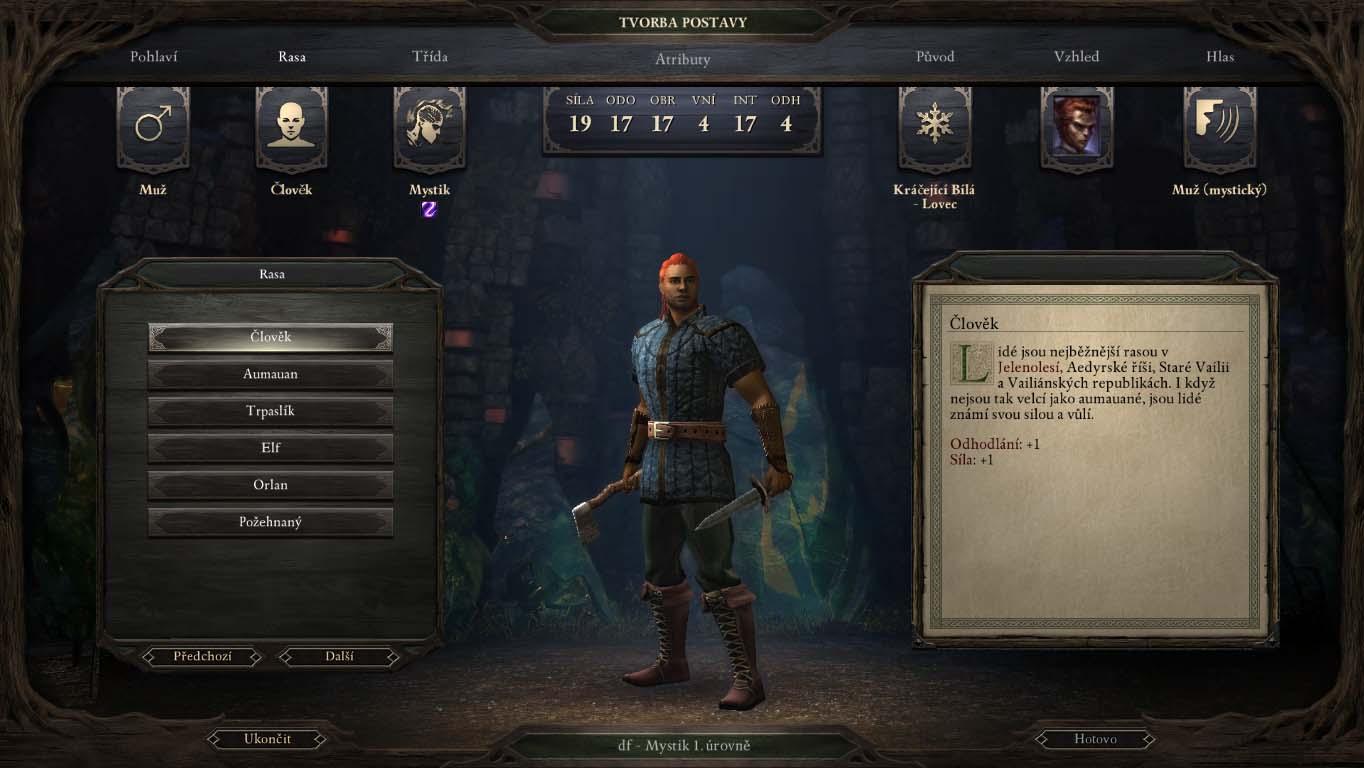 RPG hry Divinity: Original Sin a Pillars of Eternity v češtině 123361