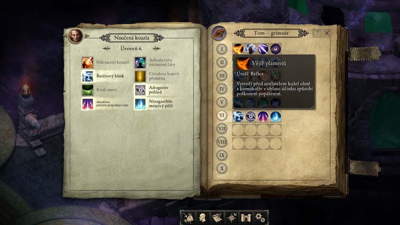 RPG hry Divinity: Original Sin a Pillars of Eternity v češtině 123363