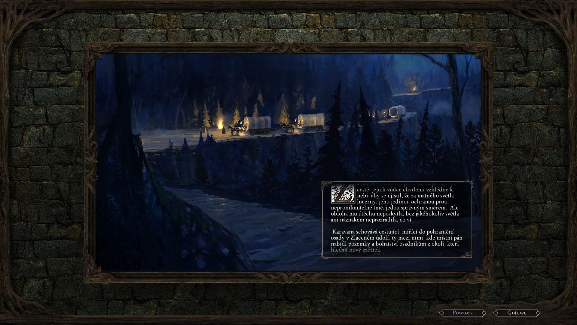 RPG hry Divinity: Original Sin a Pillars of Eternity v češtině 123365