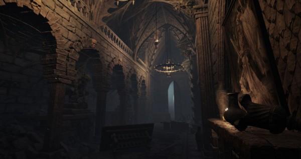 Temné kobky v novém obsahu do Warhammer: End Times 123393