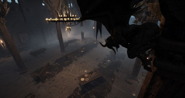 Temné kobky v novém obsahu do Warhammer: End Times 123394