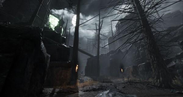 Temné kobky v novém obsahu do Warhammer: End Times 123395