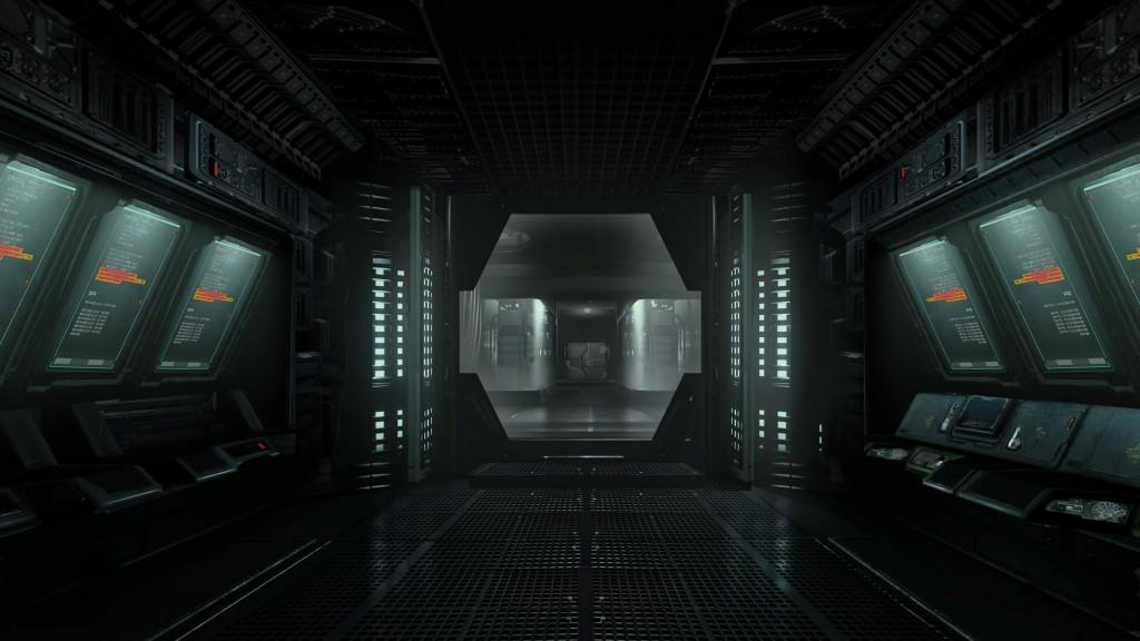 Podívejte se do pekla na artworcích Dooma 123402
