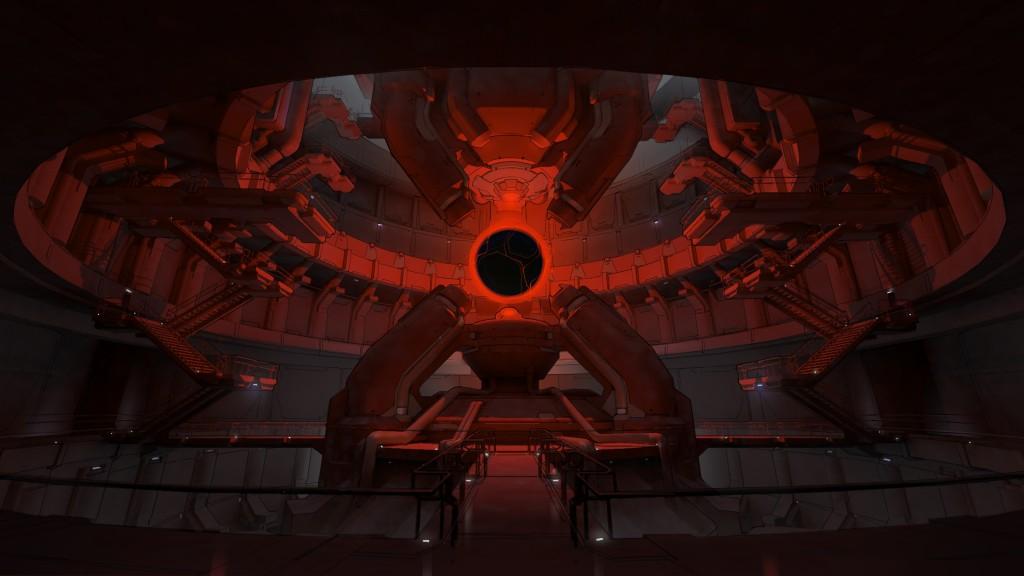 Podívejte se do pekla na artworcích Dooma 123404