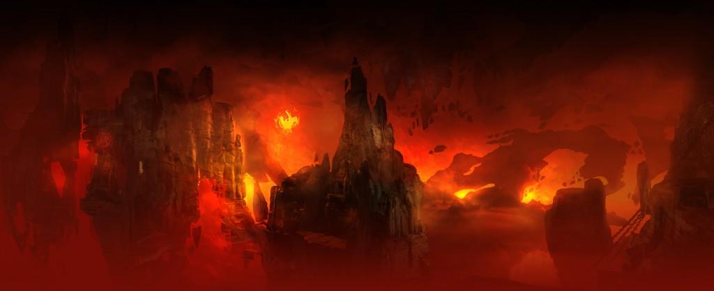 Podívejte se do pekla na artworcích Dooma 123413