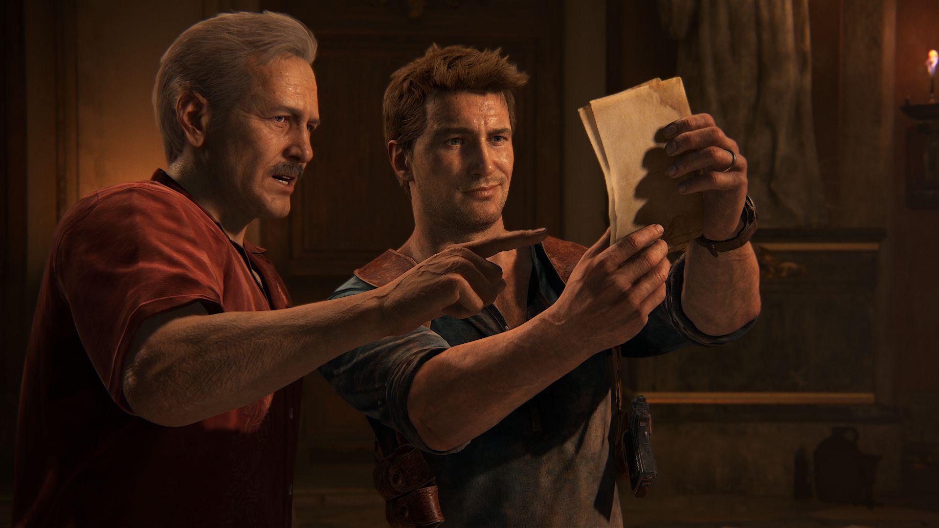 Uncharted 4: A Thief's End – rozloučení ve velkém stylu 123416