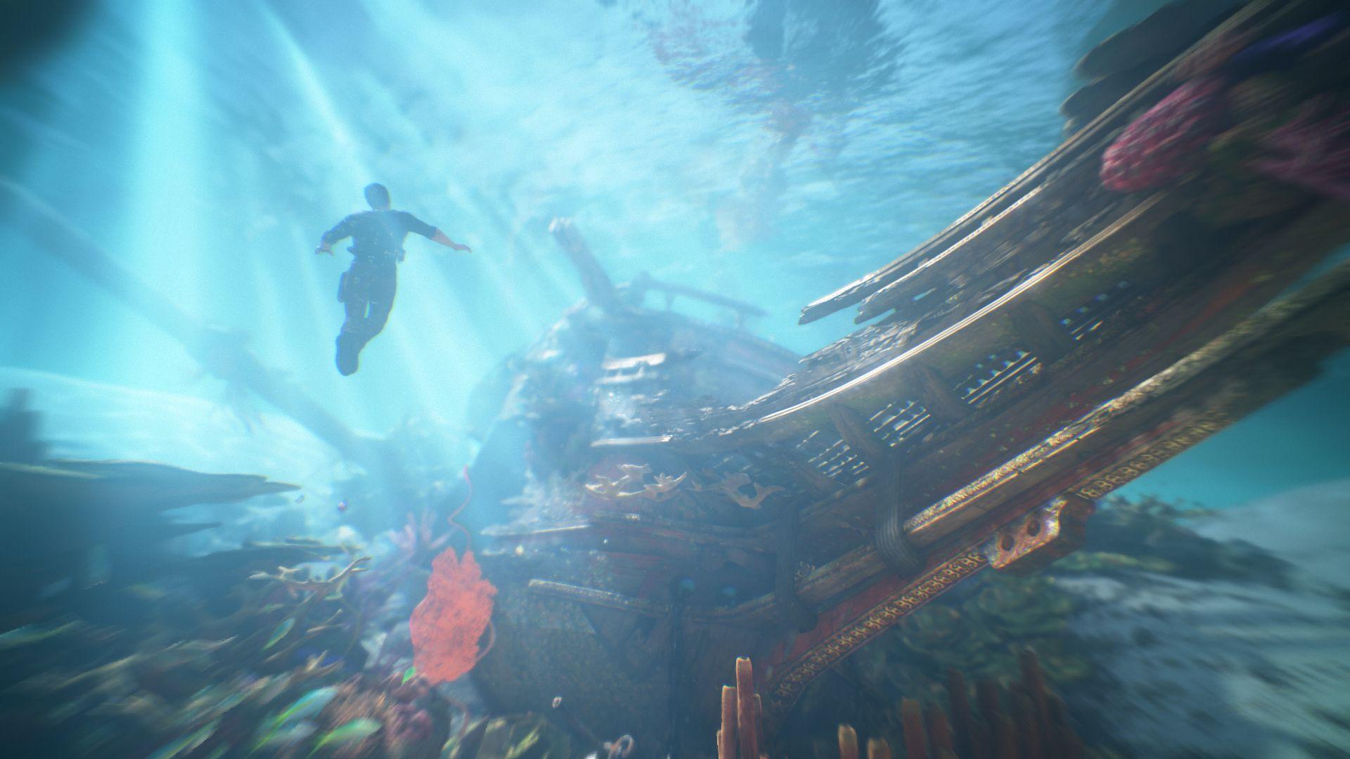 Uncharted 4: A Thief's End – rozloučení ve velkém stylu 123425