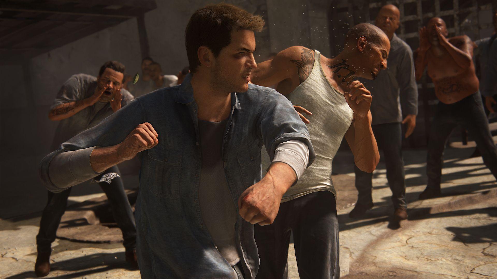 Uncharted 4: A Thief's End – rozloučení ve velkém stylu 123426