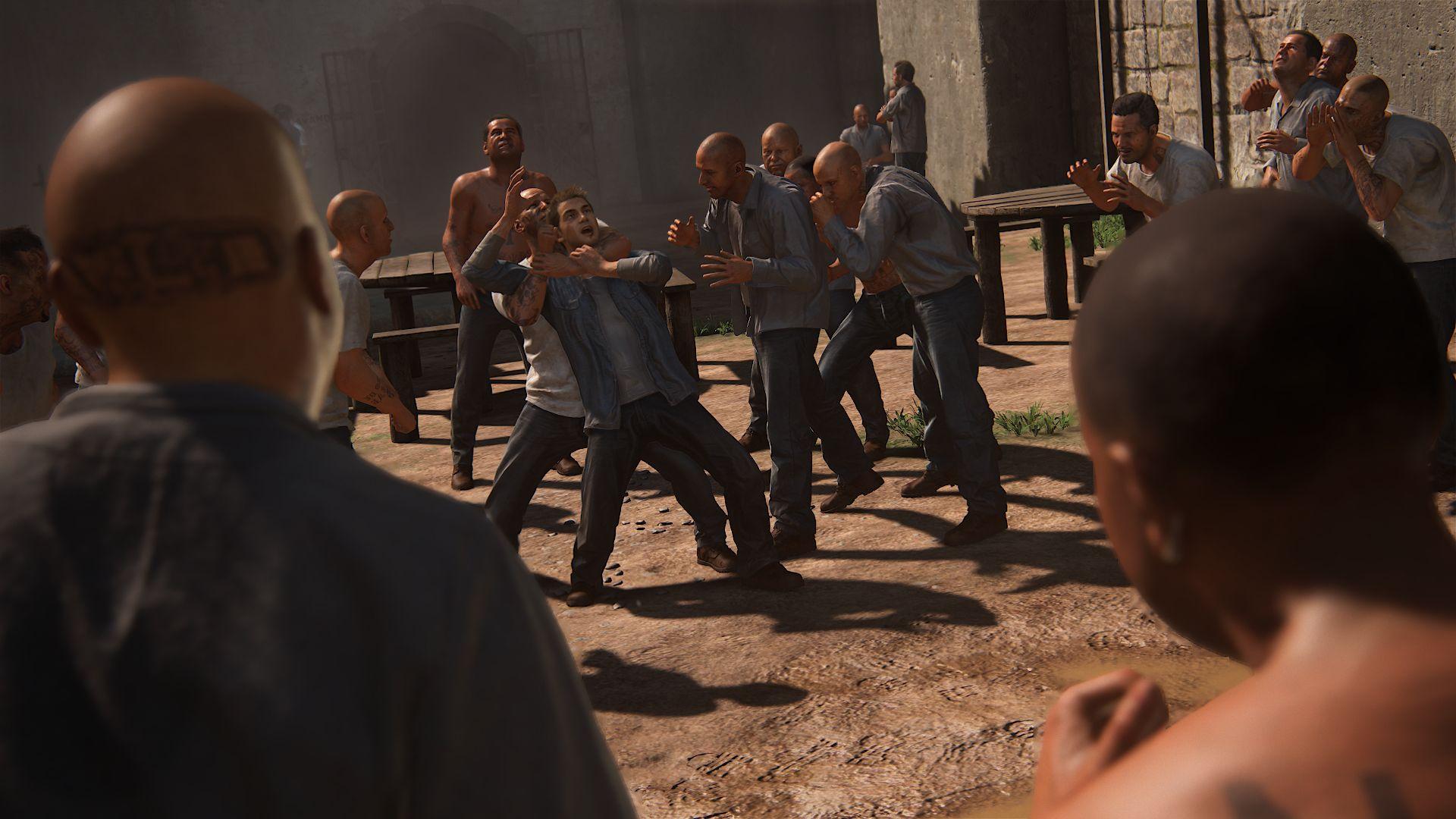 Uncharted 4: A Thief's End – rozloučení ve velkém stylu 123427