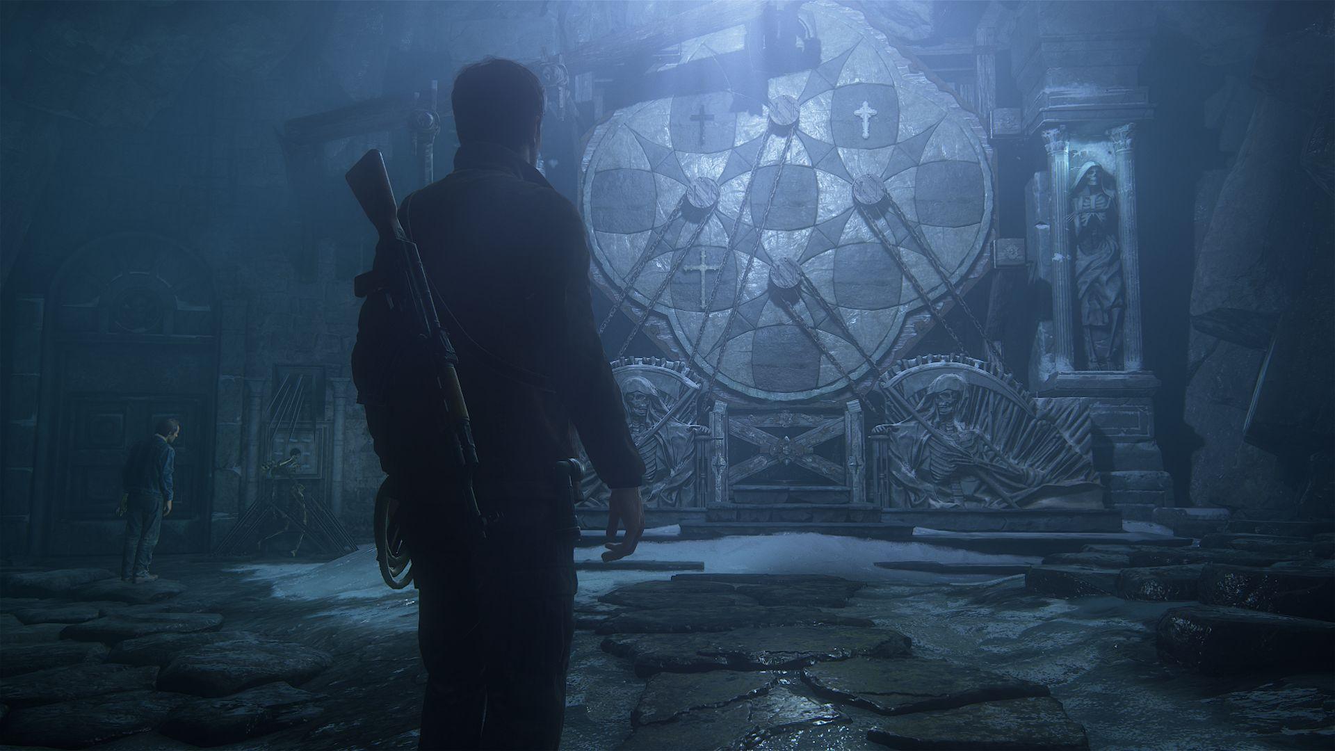 Uncharted 4: A Thief's End – rozloučení ve velkém stylu 123428