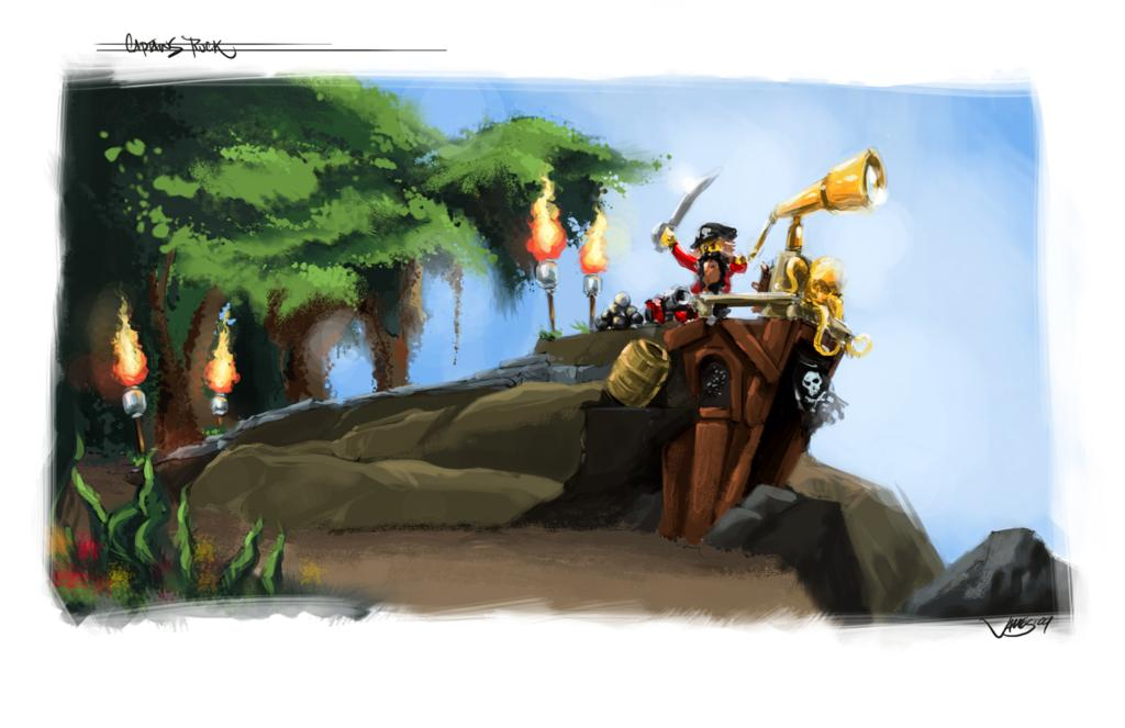 Traveller's Tales: Jak vymýšlíme nové Lego hry 12346