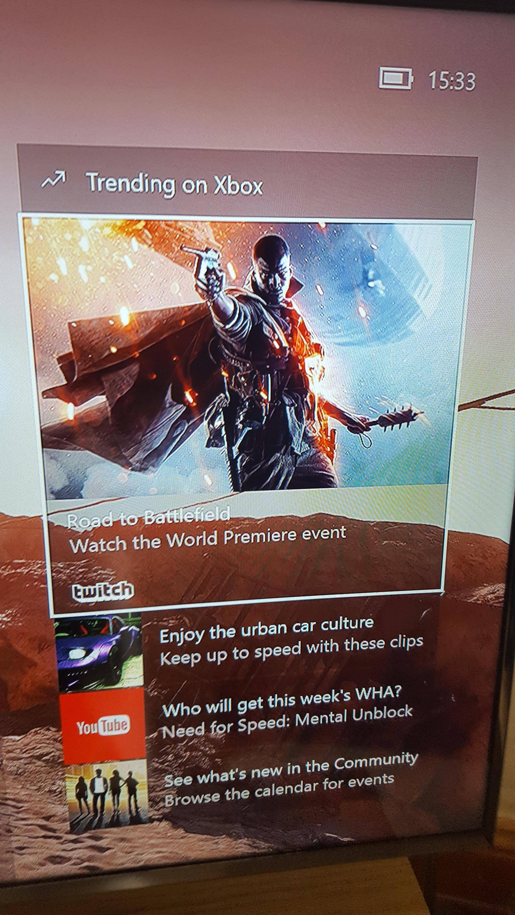 Battlefield 5 se odehrává v alternativní první světové válce 123489