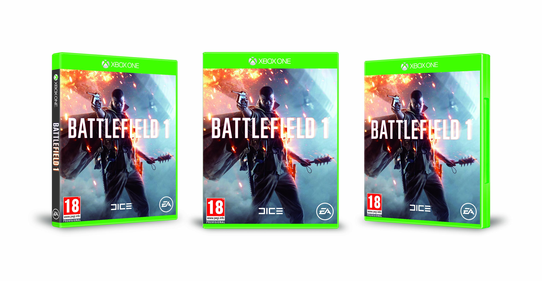 Battlefield 1 představí svět na pokraji ničivé války 123543