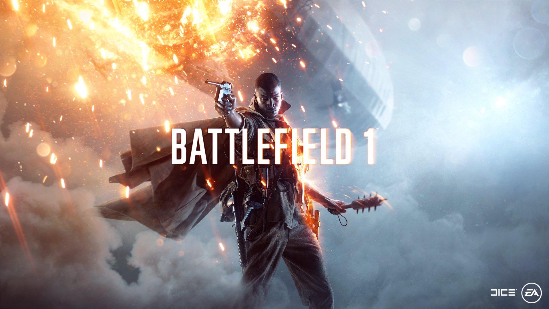 Battlefield 1 představí svět na pokraji ničivé války 123557