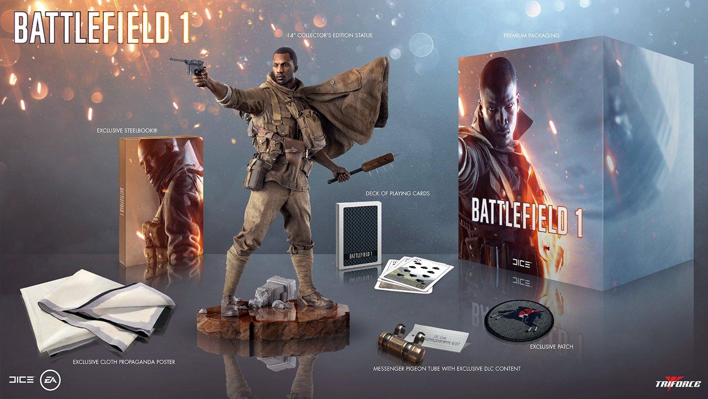 V betě Battlefieldu 1 si vyzkoušíme nový obsah 123558