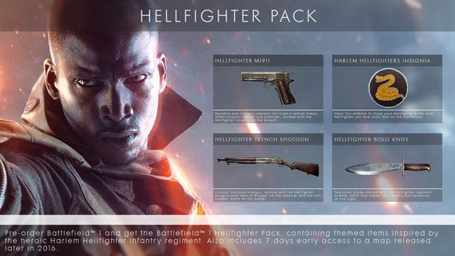 Battlefield 1 představí svět na pokraji ničivé války 123559