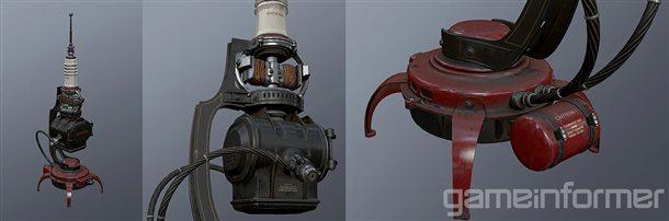Nové koncepty z Dishonored 2 a detailnější popis jednotlivých schopností 123565