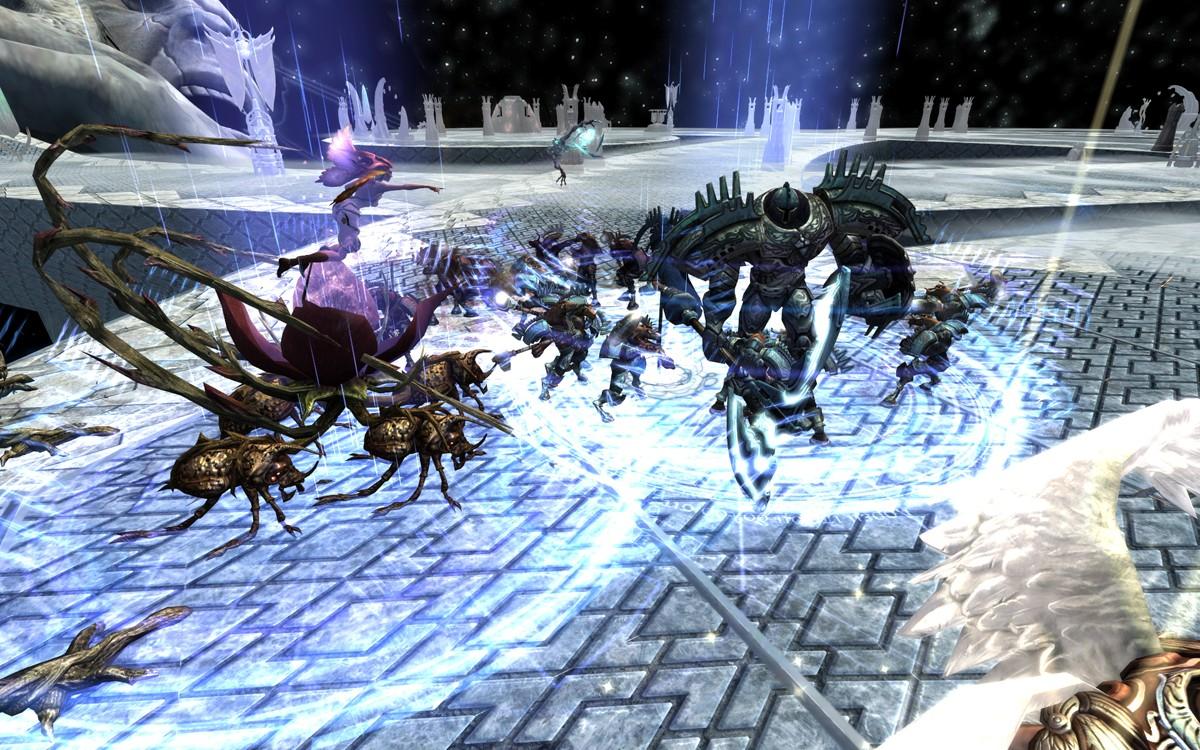 Vzestup a pád Gas Powered Games 1236