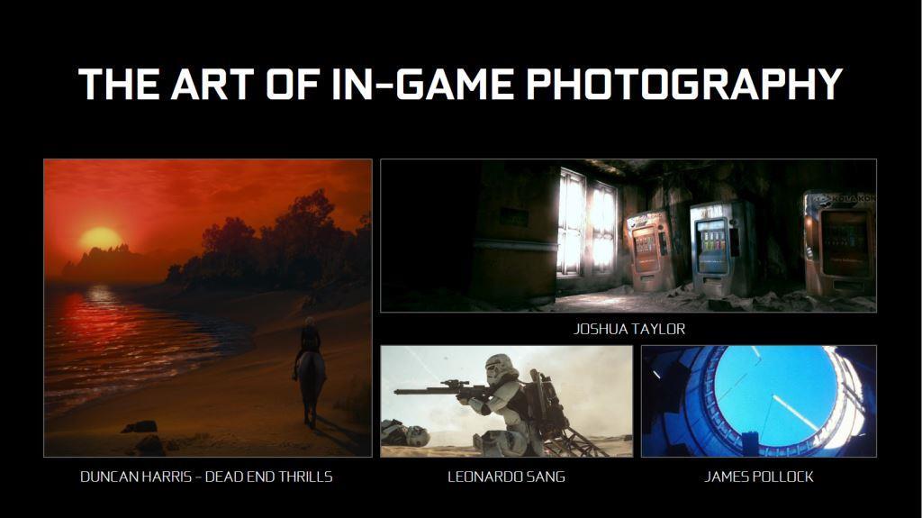 Nvidia chystá vlastní Photo Mode 123631