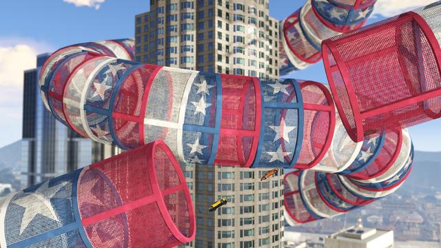 Rockstar bude pokračovat v obohacování GTA Online 123679