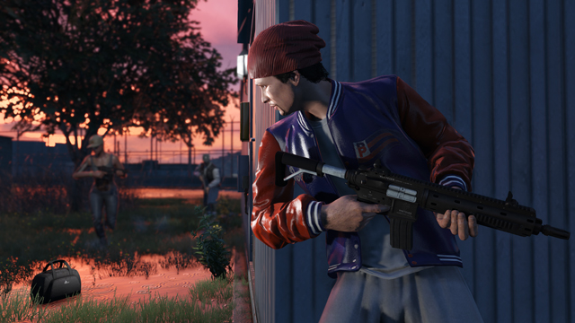 Rockstar bude pokračovat v obohacování GTA Online 123681