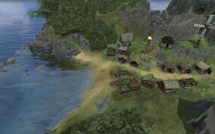 Stronghold 3 stále žije 12370