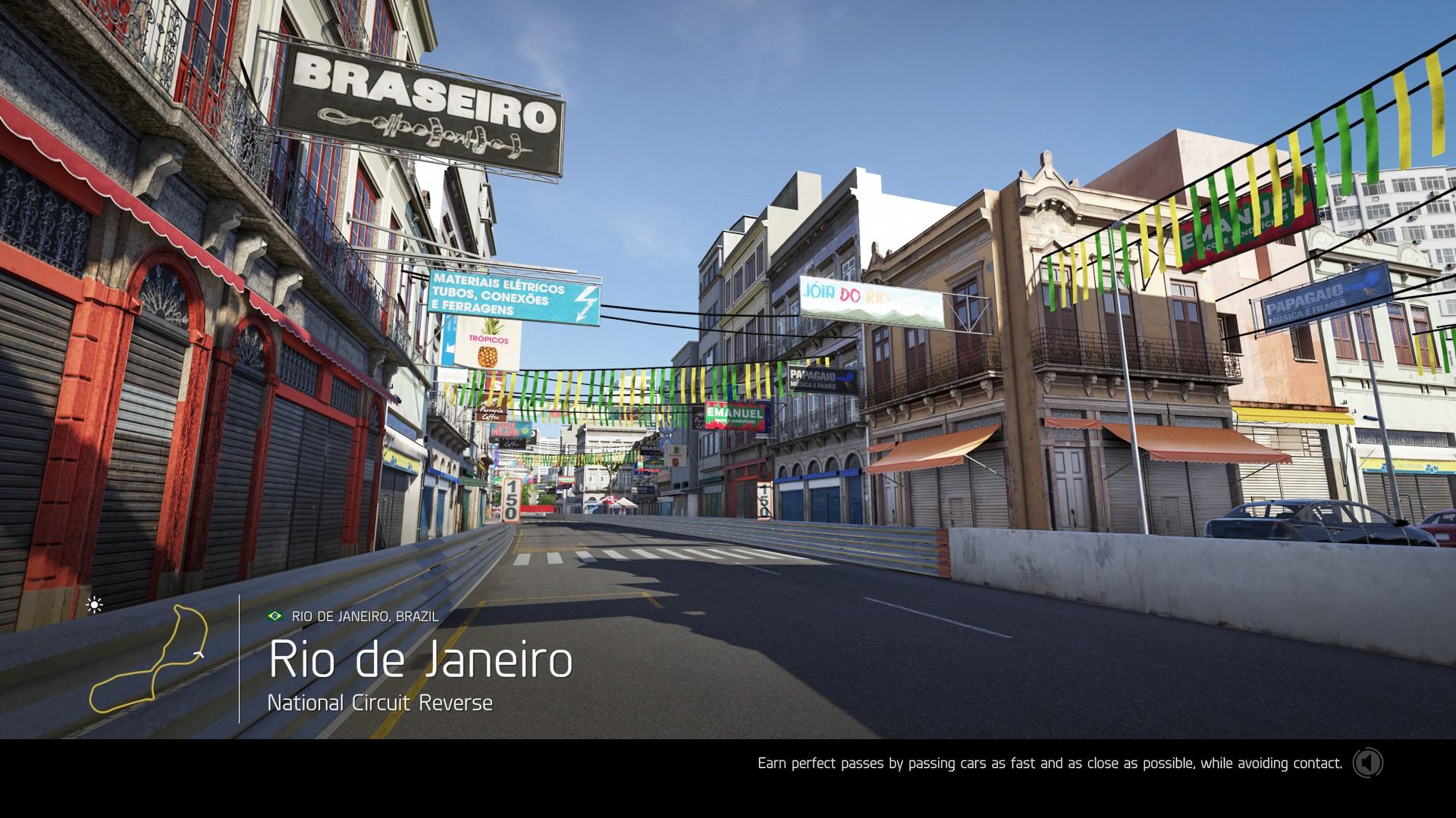 Forza Motorsport 6: Apex – konečně také na PC 123701