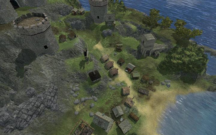 Stronghold 3 stále žije 12371