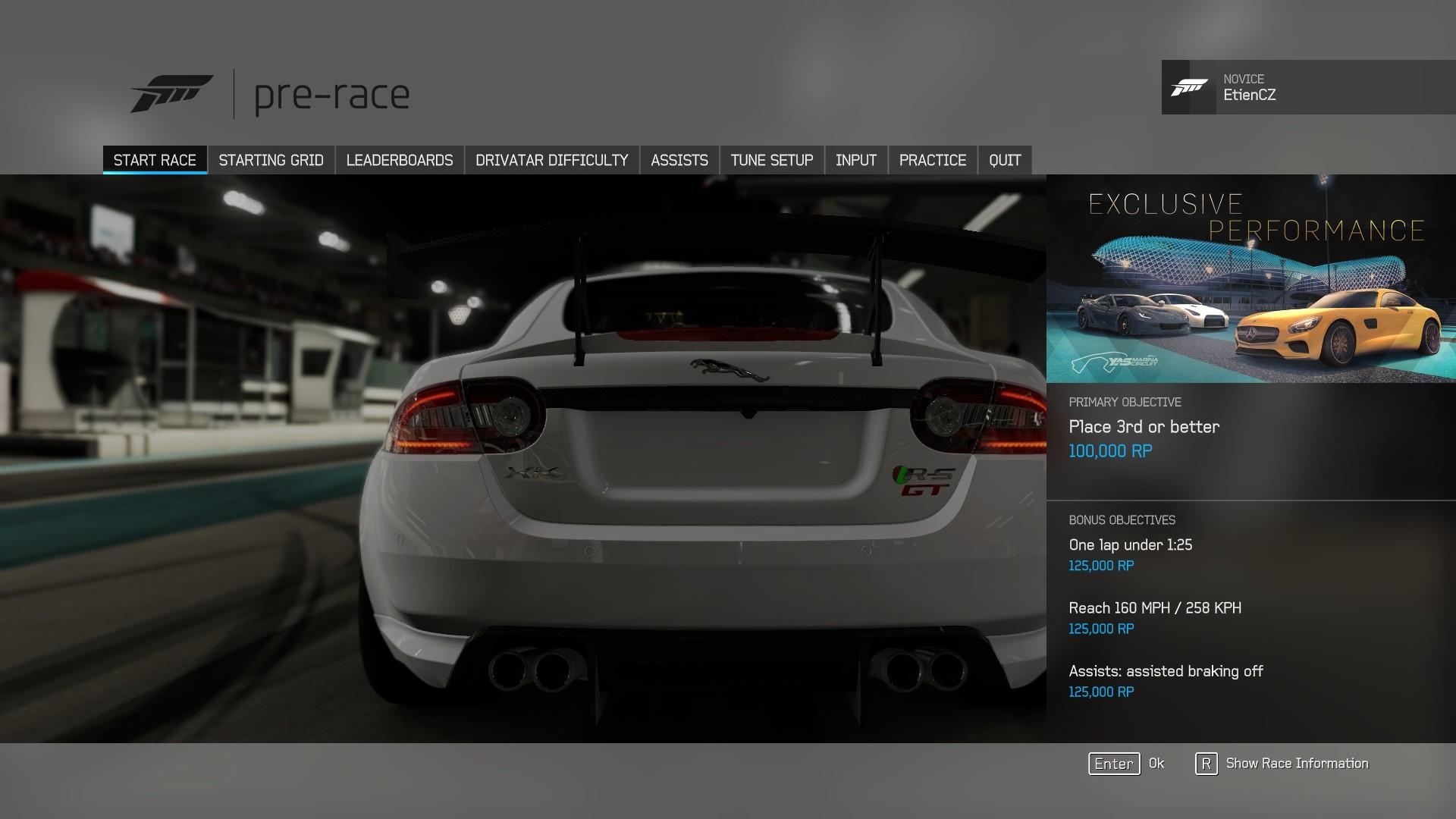 Forza Motorsport 6: Apex – konečně také na PC 123711