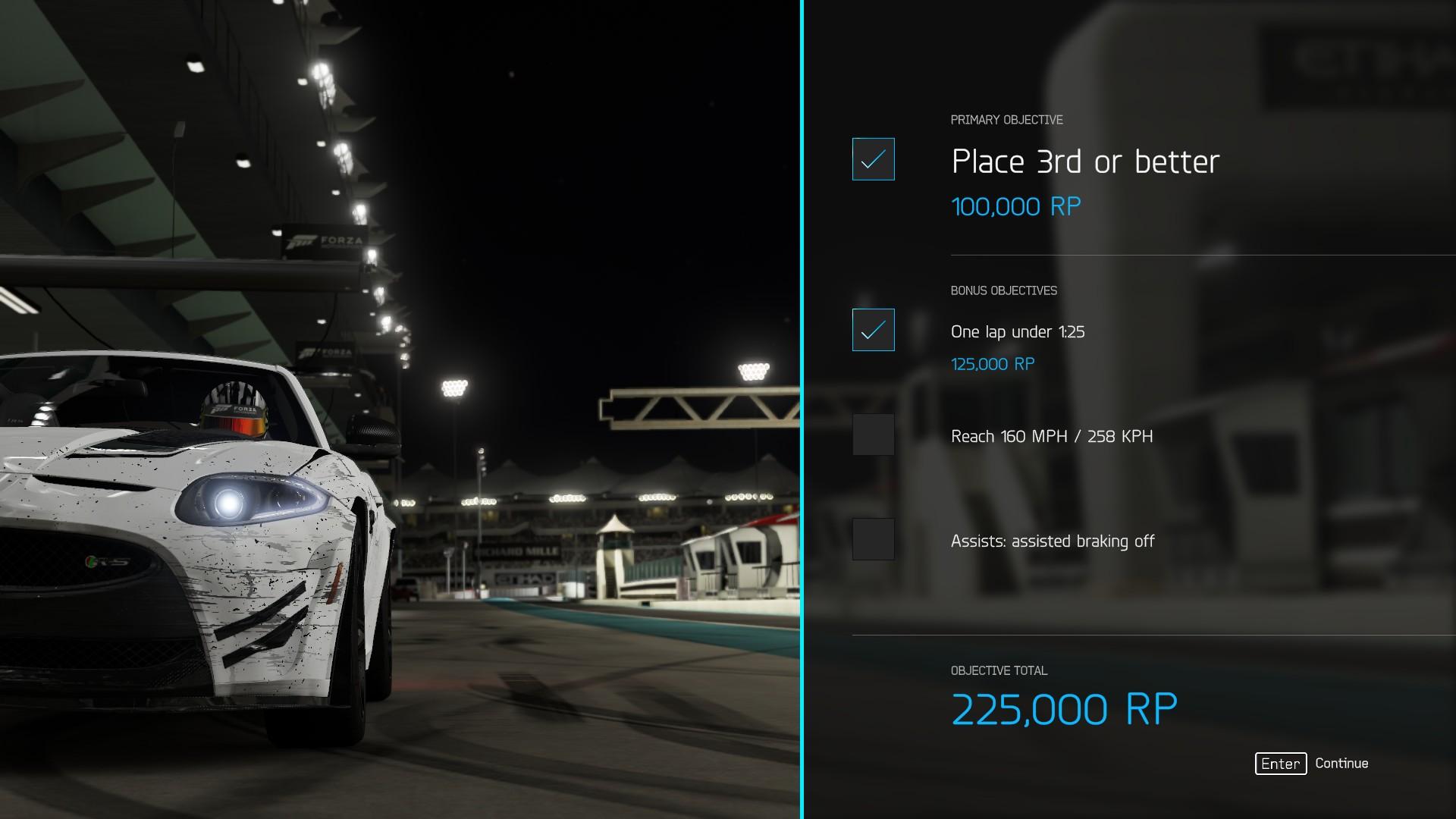 Forza Motorsport 6: Apex – konečně také na PC 123713