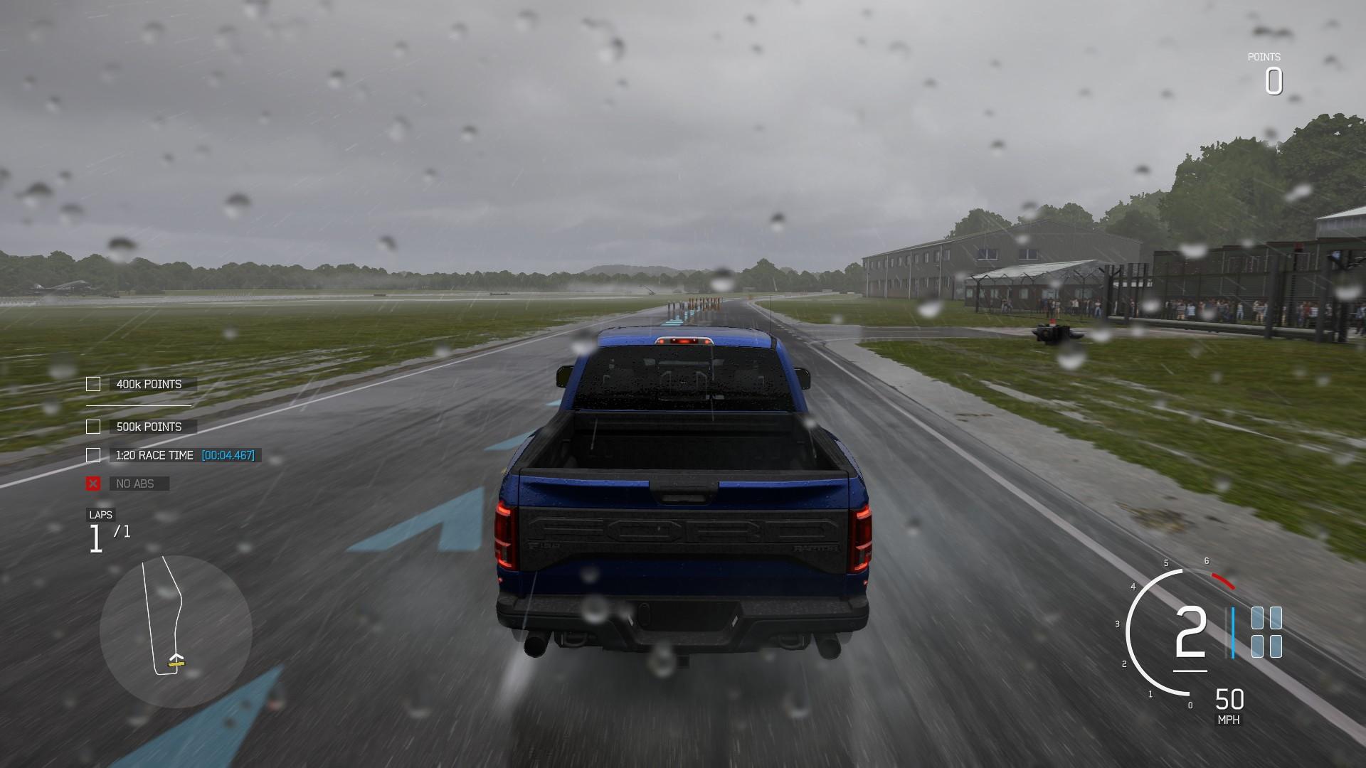 Forza Motorsport 6: Apex – konečně také na PC 123714